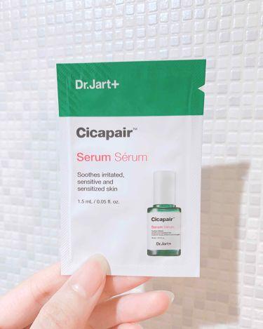 DrJart+(ドクタージャルト) Dr.Jart cica pair serum