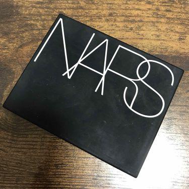 クワッドアイシャドー/NARS/パウダーアイシャドウを使ったクチコミ(3枚目)