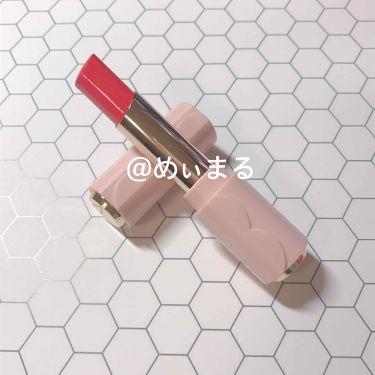 ディア マイエナメル リップトーク/ETUDE HOUSE/口紅を使ったクチコミ(2枚目)