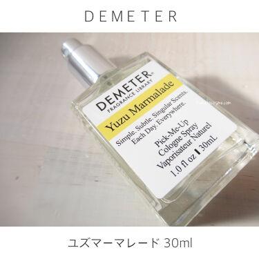ピックミーアップ コロンスプレー/ディメーター(海外)/香水(レディース)を使ったクチコミ(2枚目)