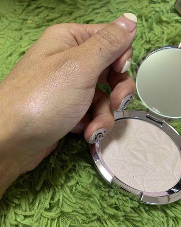 シマリング スキン パーフェクター/BECCA/化粧下地を使ったクチコミ(2枚目)