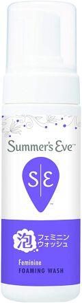 Summer's Eve(サマーズイブ) フェミニン泡ウォッシュ