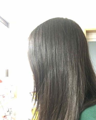 エクストラダメージケア トリートメントウォーター 毛先まで傷んだ髪用/パンテーン/アウトバストリートメントを使ったクチコミ(1枚目)