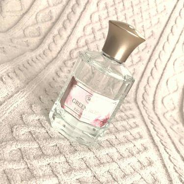 オー ドゥ サボン/SABON/香水(レディース)を使ったクチコミ(1枚目)