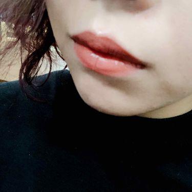 タトワージュ クチュール/イヴ・サンローラン・ボーテ/口紅を使ったクチコミ(3枚目)