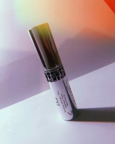 マスカラ ディオールショウ アイコニック オーバーカール/Dior/マスカラを使ったクチコミ(1枚目)