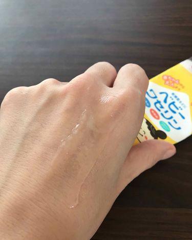 ベビーワセリン/健栄製薬/ボディクリームを使ったクチコミ(4枚目)