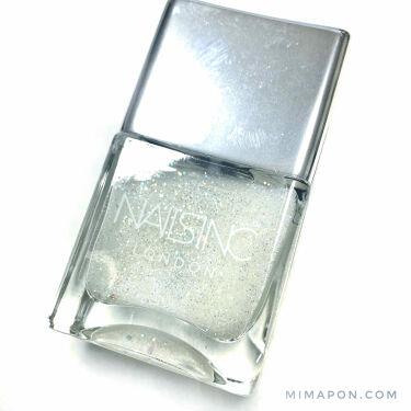 NAIL POLISH/nails inc./マニキュアを使ったクチコミ(3枚目)