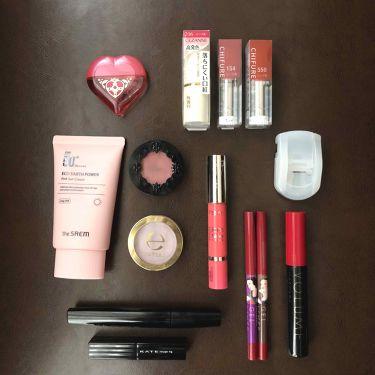 pink_blush_bdsさんの「ケイトルージュハイグラム<口紅>」を含むクチコミ
