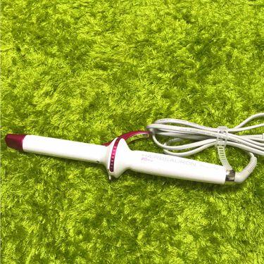 ヘアビューロン S-type 26.5mm/LUMIELINA/ヘアケア美容家電を使ったクチコミ(2枚目)