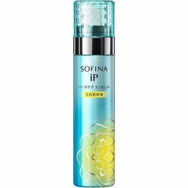 ベースケア エッセンス <土台美容液>/SOFINA iP/美容液を使ったクチコミ(1枚目)