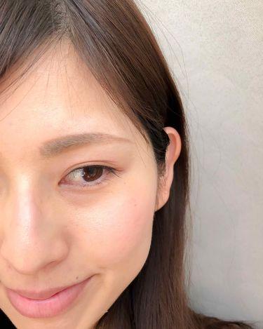 メイクアップ クリームN/ナチュラグラッセ/化粧下地を使ったクチコミ(3枚目)
