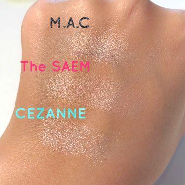 マルチグロウ チップハイライター/the SAEM/化粧下地を使ったクチコミ(3枚目)