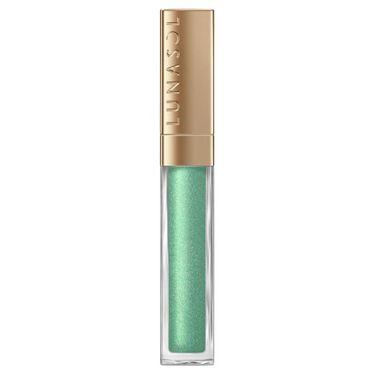 ジェルオイルリップス EX01 Emerald Mist