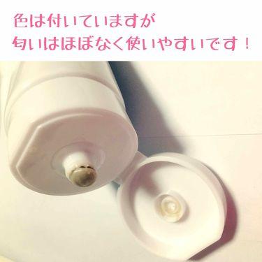 いつかの石けん  ねりタイプ/水橋保寿堂製薬/洗顔フォームを使ったクチコミ(3枚目)