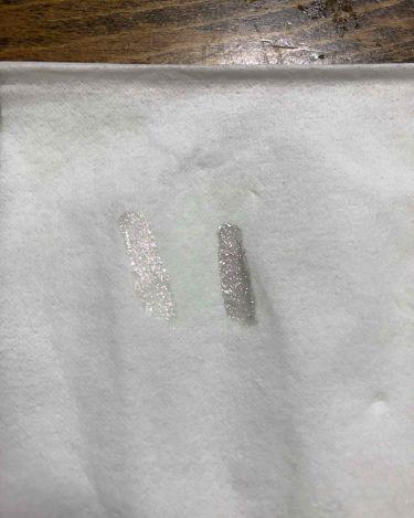 LIP38℃ +UnFrame<ホログラフィック>/フローフシ/リップグロスを使ったクチコミ(3枚目)