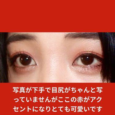 PRINCESS 'S MAKE-UP BOX/HOJO/パウダーアイシャドウを使ったクチコミ(4枚目)