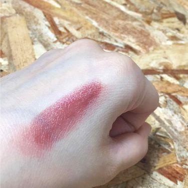 スライドルージュ/kiss/口紅を使ったクチコミ(2枚目)