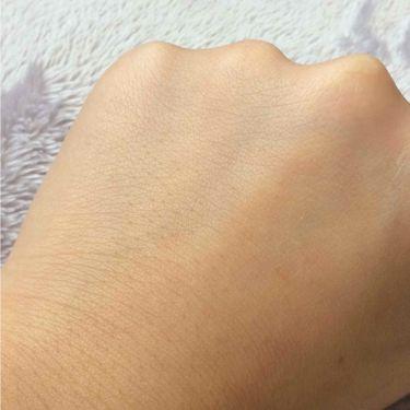 パラソーラ イルミスキン UVエッセンス <SPF50+ PA++++>/パラソーラ/化粧下地を使ったクチコミ(2枚目)
