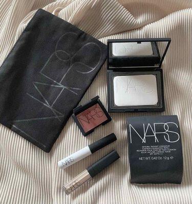 2020/10/27発売 NARS NARS CLASSIC SET