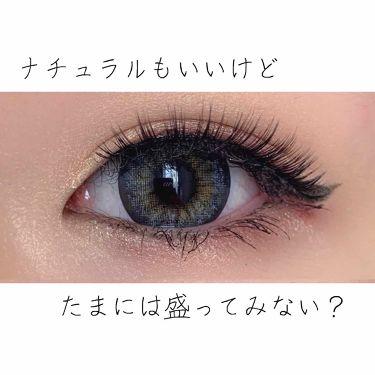 POPLENSカラコン/POPLENS/その他を使ったクチコミ(1枚目)