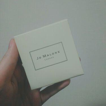 うさぎさんの「Jo MALONE LONDON(ジョー マローン ロンドン)ボディローション<ボディローション・ミルク>」を含むクチコミ