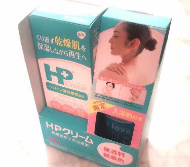 HPクリーム(医薬品)/ノバルティス ファーマ/その他を使ったクチコミ(3枚目)