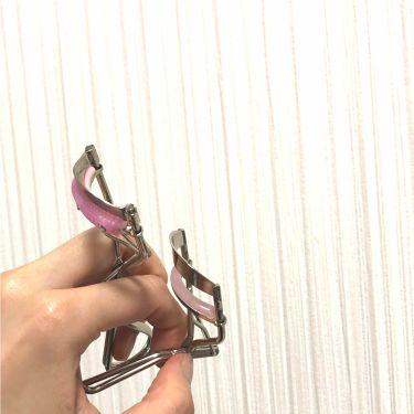 セパレートコームラッシュカーラー/STYLE+NOBLE/ビューラーを使ったクチコミ(1枚目)