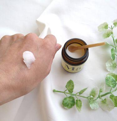 エムエー美容保湿クリーム/MA/フェイスクリームを使ったクチコミ(2枚目)