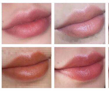 キャットシリーズマットリップカラー/Venus Marble(ヴィーナスマーブル)/口紅を使ったクチコミ(1枚目)