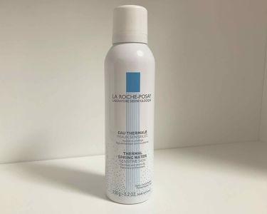 ターマルウォーター/LA ROCHE-POSAY/ミスト状化粧水を使ったクチコミ(1枚目)