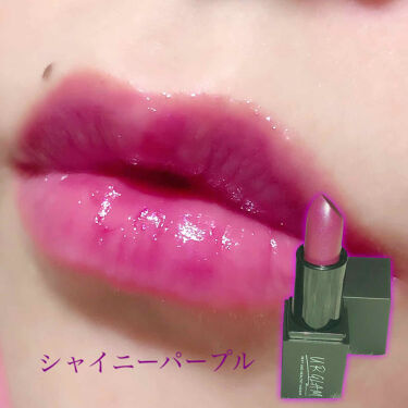 UR GLAM     MINI LIPSTICK(ミニリップスティック)/DAISO/口紅を使ったクチコミ(4枚目)