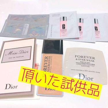 フラッシュ ルミナイザー/Dior/コンシーラーを使ったクチコミ(2枚目)