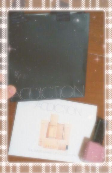 チークポリッシュ/ADDICTION/ジェル・クリームチークを使ったクチコミ(1枚目)