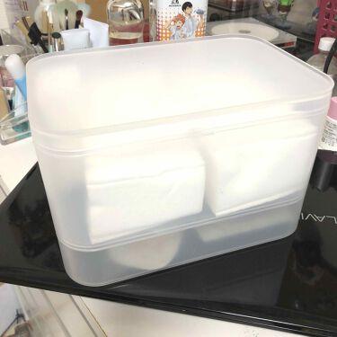 祭りっ子さんの「ザ・ダイソー自由自在 積み重ねボックス<その他>」を含むクチコミ