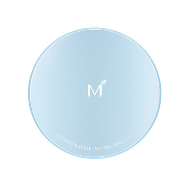 M クッションベース(ブルー) MISSHA