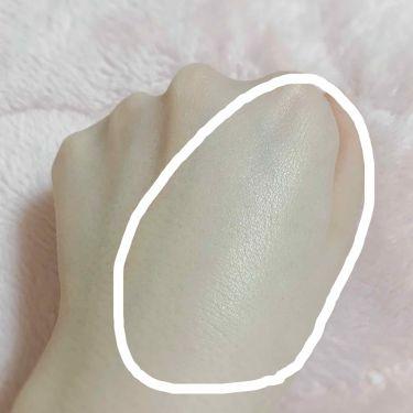 ゲル ファンデーション プライマー/ANNA SUI/化粧下地を使ったクチコミ(3枚目)