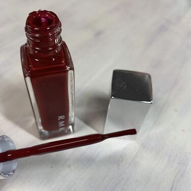 【画像付きクチコミ】✩RMKホリデールックレッドメイクアップキット2020私に赤は似合うかな〜なんて思い、購入を渋っていましたが色気がある女性になりたくて結局購入してしまいました🥰(笑)RMKは以前、リップジェリーグロスを購入したことがあるのみで、それ以...