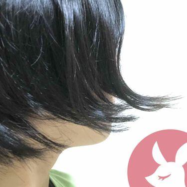 髪&地肌うるおう寝ぐせ直し和草シャワー/いち髪/プレスタイリング・寝ぐせ直しを使ったクチコミ(2枚目)
