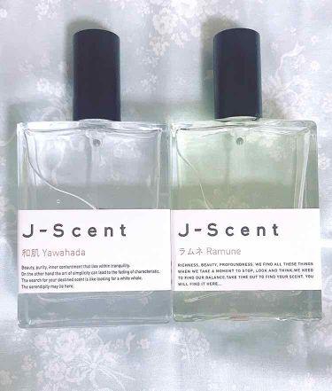 j-scent 和肌/J-Scent(ジェイセント)/香水(その他)を使ったクチコミ(1枚目)