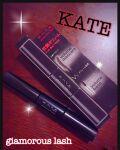 ひとひらのクチコミ「KATE glamorous lu...」