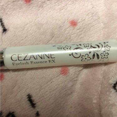 まつげ美容液EX/CEZANNE/まつげ美容液を使ったクチコミ(2枚目)