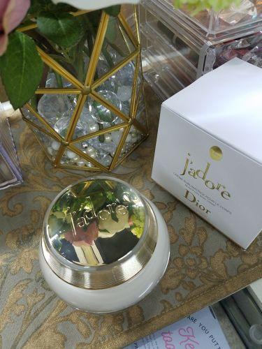 Dior   J'adore  BEAUTIFYING BODY CREME  150mI/そのまま!/ボディクリーム・オイルを使ったクチコミ(1枚目)