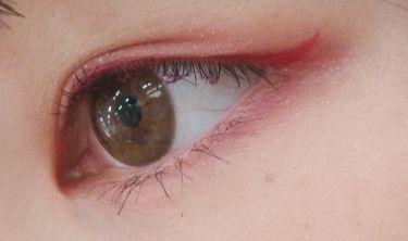 デコラティブアイズ ヴェール/Decorative Eyes/カラーコンタクトレンズを使ったクチコミ(2枚目)