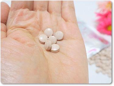 舞肌/Nitta Biolab(ニッタバイオラボ)/美肌サプリメントを使ったクチコミ(3枚目)