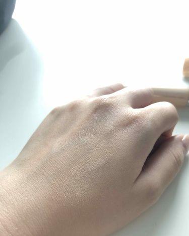 イーブン ベター スポッツ コンセントレート コンシーラー 21/CLINIQUE/コンシーラーを使ったクチコミ(3枚目)