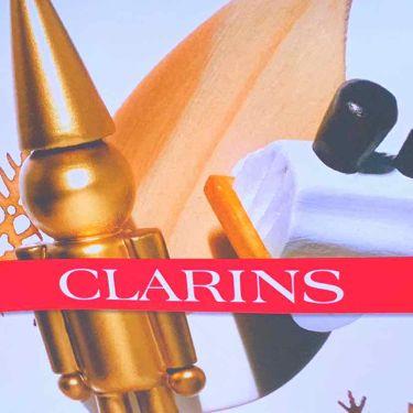 ハンド/ネイル トリートメント クリーム/CLARINS/ハンドクリーム・ケアを使ったクチコミ(1枚目)