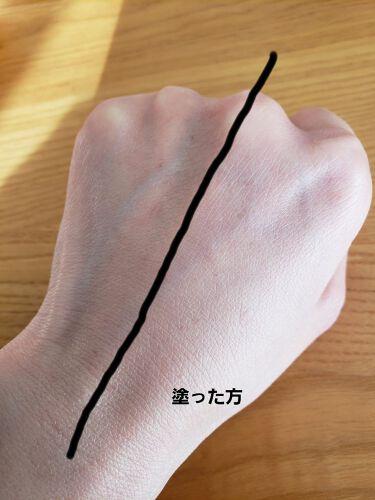 UVイデア XL プロテクショントーンアップ/ラ ロッシュ ポゼ/日焼け止め・UVケアを使ったクチコミ(2枚目)