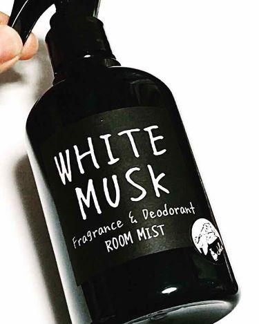 F&D ルームミスト/johns blend/香水(その他)を使ったクチコミ(1枚目)