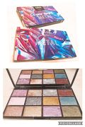 NYX Professional Makeup METALS  IN YOUR ELEMENTS PALETTE